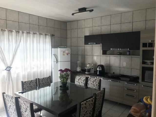 R$ 290.000 Casa a venda no Vila Nova ótima localização - aceita geminado e carro! - Foto 6