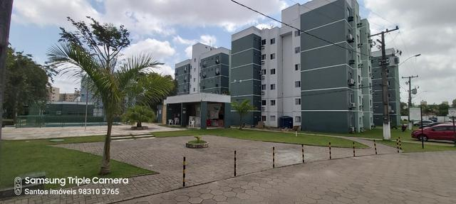 Bosque Ville, 3 quartos sendo 1 suíte, térreo, R$188 mil. Aceita proposta/ *