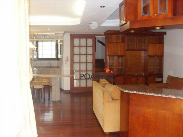 Casa residencial à venda, Planalto, Gramado. - Foto 6