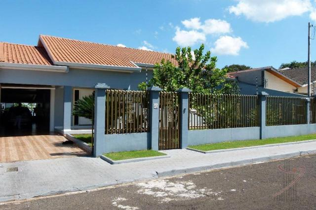 Casa com 3 dormitórios à venda, 297 m² por R$ 700.000,00 - Conjunto A - Foz do Iguaçu/PR