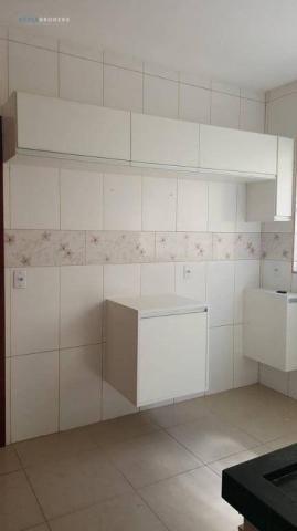 Apartamento no Edifício Saint Tropez com 4 dormitórios à venda, 187 m² por R$ 450.000 - Ba - Foto 19