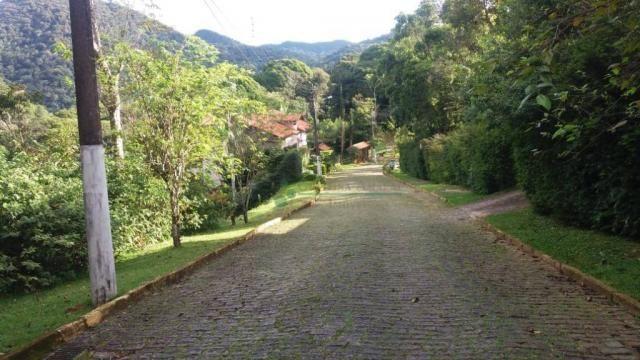 Terreno à venda, 620 m²  - Carlos Guinle - Teresópolis/RJ - Foto 4