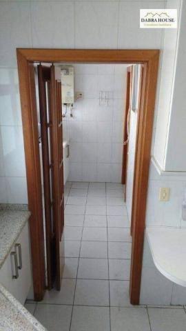 Apartamento residencial à venda, Campo Belo, São Paulo. - Foto 17
