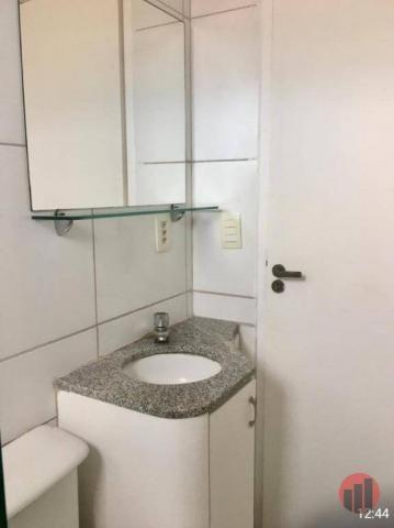 Apartamento à venda, 60 m² por R$ 200.000,00 - Papicu - Fortaleza/CE - Foto 17