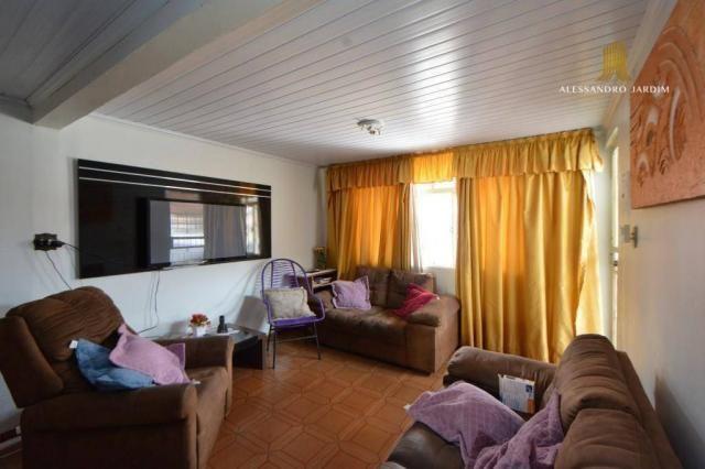 Casa com 3 dormitórios à venda, 90 m² por R$ 398.000 - Guará I - Guará/DF - Foto 2