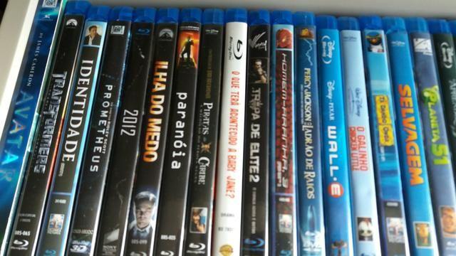 Dvds diversos títulos .