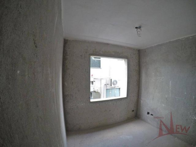 Apartamento 03 quartos no São Cristóvão, São José dos Pinhais - Foto 13