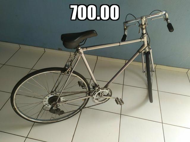 Bicicletas todas em bom estado - Foto 4