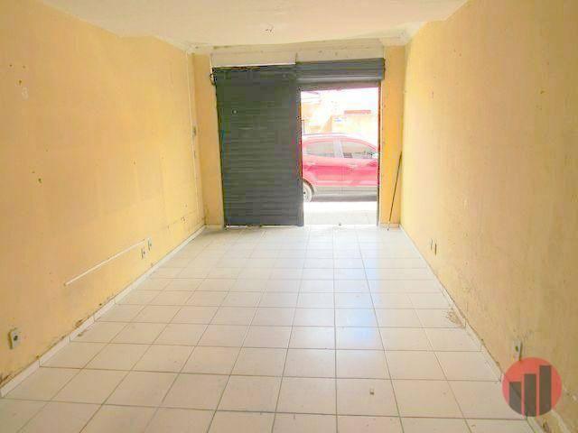 Loja para alugar, 30 m² por R$ 550,00 - Rodolfo Teófilo - Fortaleza/CE - Foto 3