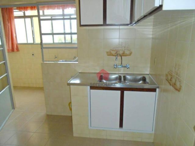 Apartamento residencial à venda, 03 dormitórios, Mercês, Curitiba. - Foto 4