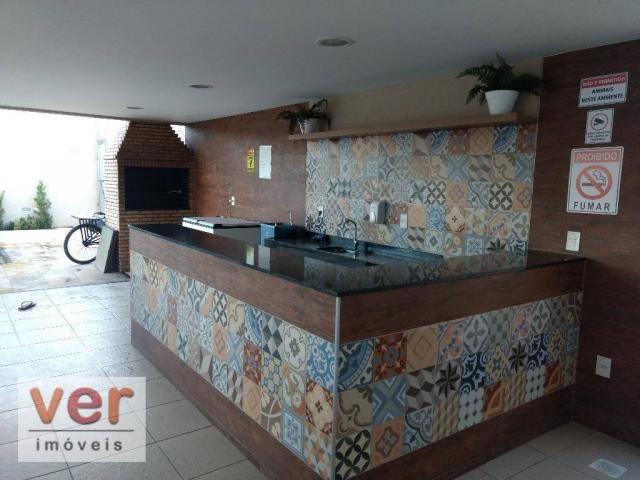 Apartamento à venda, 58 m² por R$ 280.000,00 - Passaré - Fortaleza/CE - Foto 7