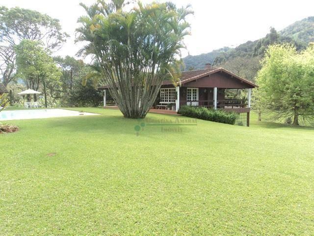 Sítio rural à venda, Vargem Grande, Teresópolis. - Foto 5