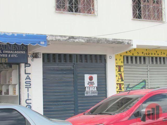 Loja para alugar, 30 m² por R$ 550,00 - Rodolfo Teófilo - Fortaleza/CE