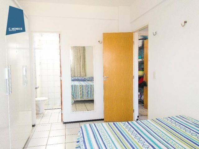 Apartamento residencial para venda e locação, Montese, Fortaleza - AP0041. - Foto 4