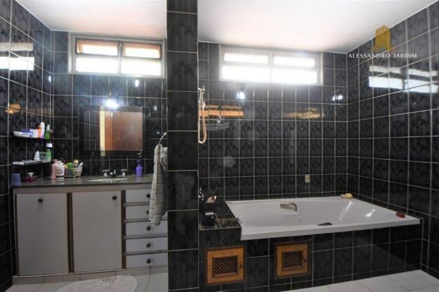 Linda casa c/ piscina e churrasqueira em Brasília (Asa Norte) 5 quartos - Foto 15