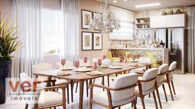 Apartamento à venda, 52 m² por R$ 179.000,00 - Lagoa Redonda - Fortaleza/CE - Foto 20