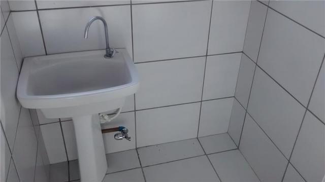 Apartamento  residencial para locação, Tirol, Natal. - Foto 12