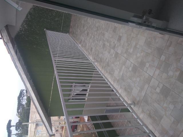 Aluga se apartamento kitnet na região do pinheirinho próximo ao terminal - Foto 20