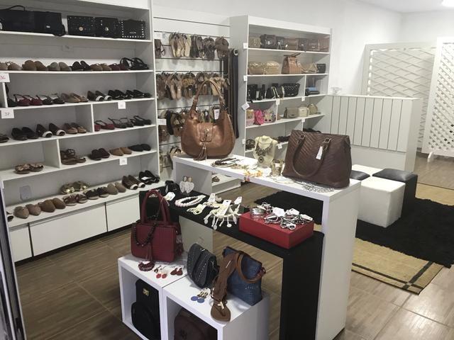 Vendo móveis para loja de calçados e acessórios - Foto 5