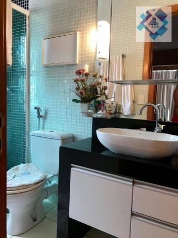 Condominio Green Life 1, 70m², 3 dormitorios, Guararapes - Foto 12