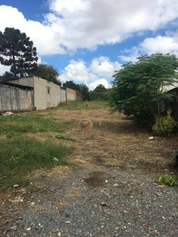 Terreno para locação comercial, Boqueirão - Curitiba - Foto 9