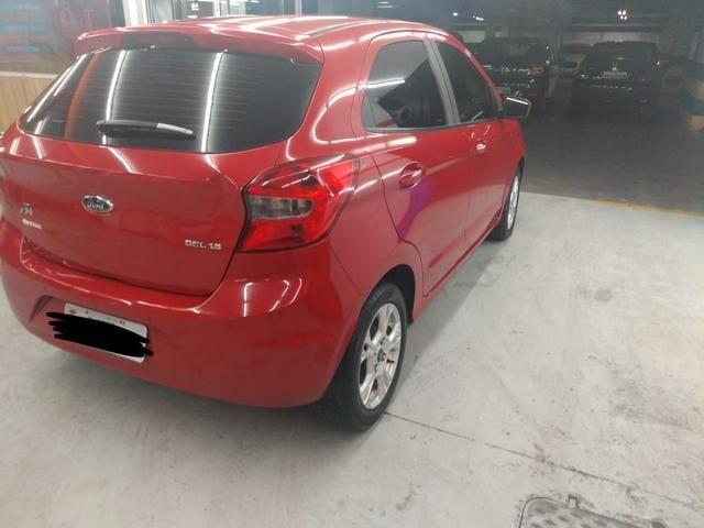 Ford Ka 1.5 SEL 16/17 - Foto 4