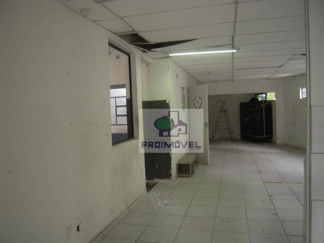 Sala comercial para locação, Jaqueira, Recife.
