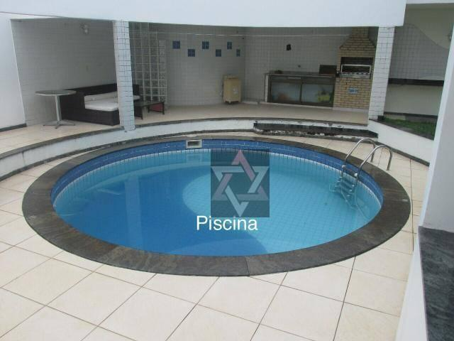 Casa com 5 dormitórios à venda, 500 m² - Mata da Praia - Vitória/ES - Foto 4