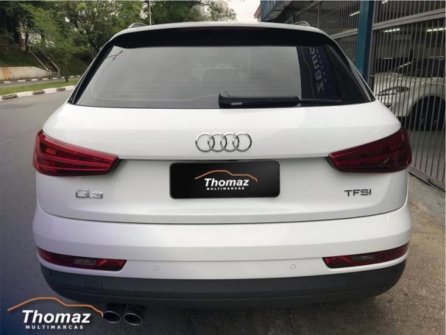 Audi Q3 - Foto 3