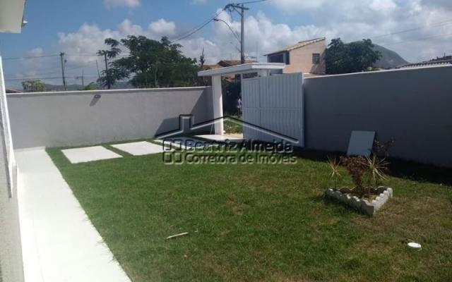 Casa de 3 quartos, sendo 1 suíte, no Jardim Atlântico - Itaipuaçu - Foto 18