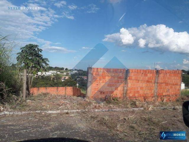 Terreno à venda, 300 m² por R$ 60.000 - Bairro Parque Residencial Tropical Ville - Cuiabá/