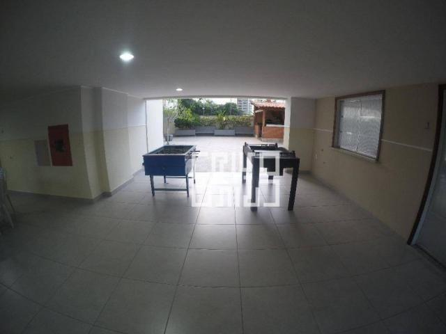 Apartamento residencial para locação, Icaraí, Niterói. - Foto 15