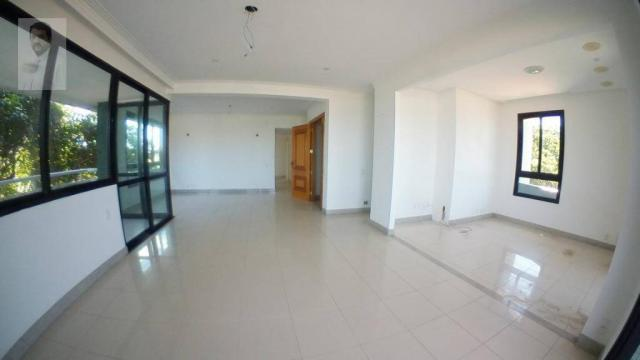 Apartamento com 3 Suítes à venda, 135 m² por R$ 950.000 - Rio Vermelho - Salvador/BA - Foto 4