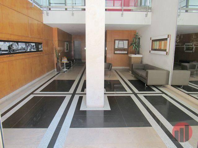 Apartamento com 3 dormitórios para alugar, 63 m² por R$ 1.900/mês - Mucuripe - Fortaleza/C - Foto 10