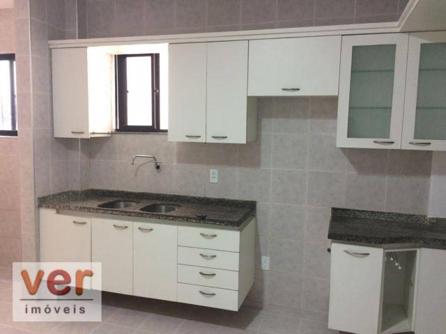 Apartamento à venda, 134 m² por R$ 310.000,00 - Papicu - Fortaleza/CE - Foto 12