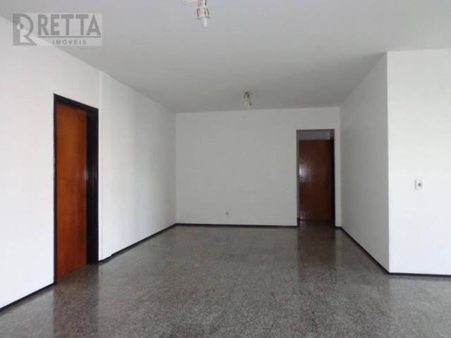Excelente imóvel na Aldeota com 193 m² - Foto 4