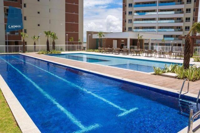Marzzano, 2 ou 3 suítes, 2 vagas, 88, 100 e 117 m²  à venda, a partir de R$ 535.000 - Duna - Foto 2