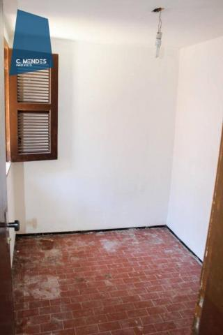 Casa para alugar, 207 m² por R$ 1.300,00/mês - Pici - Fortaleza/CE - Foto 20