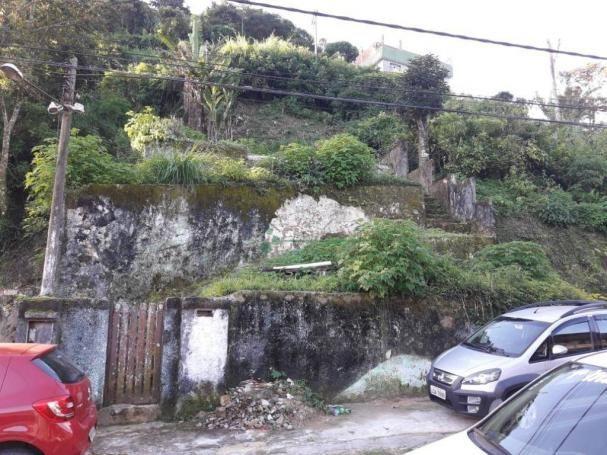 Terreno à venda, 384 m² por R$ 80.000 - Santa Cecília - Teresópolis/RJ - Foto 4