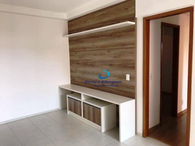 Apartamento em andar alto no Vivere Palhano. - Foto 7