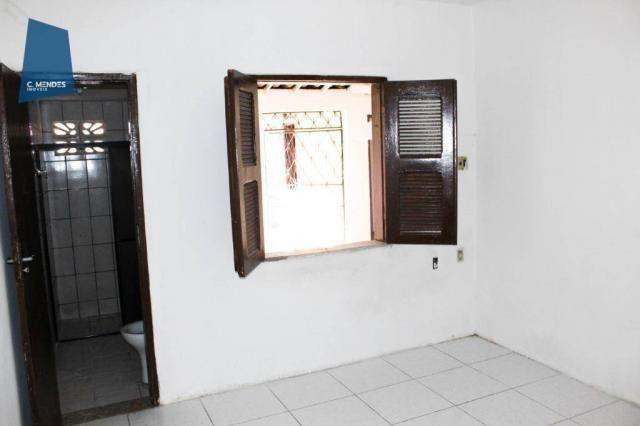 Casa para alugar, 207 m² por R$ 1.300,00/mês - Pici - Fortaleza/CE - Foto 15