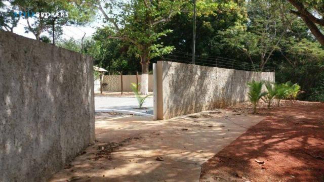 Chácara no Bonsucesso em Varzea Grande-MT - Foto 15