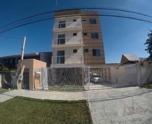 Apartamento 03 quartos (1 suíte) no Afonso Pena em São José dos Pinhais