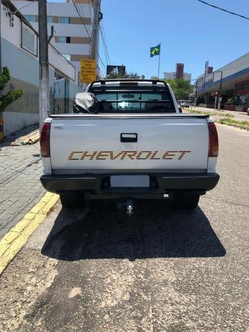 GM - Chevrolet Silverado Conquest Extra - Foto 11