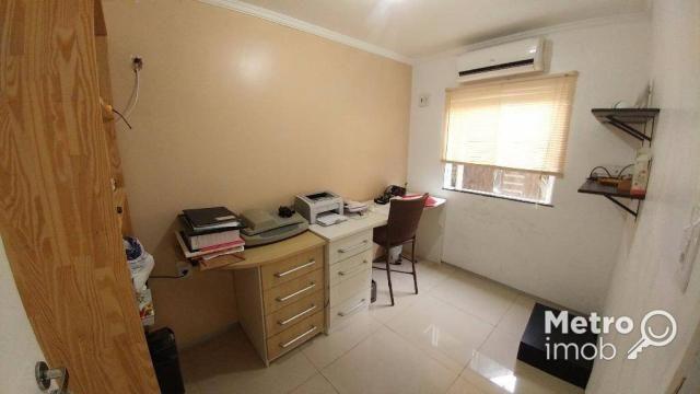 Casa de Condomínio com 3 quartos à venda, 126 m² por R$ 600.000 - Cohama - São Luís/MA - Foto 9