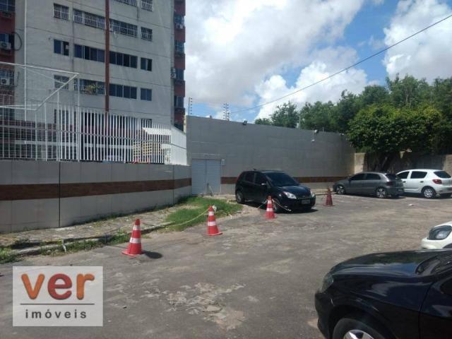 Apartamento à venda, 73 m² por R$ 250.000,00 - São Gerardo - Fortaleza/CE - Foto 3