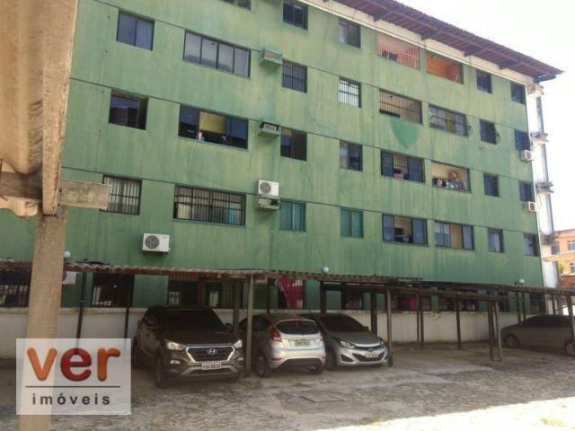 Apartamento à venda, 71 m² por R$ 150.000,00 - Jacarecanga - Fortaleza/CE - Foto 14