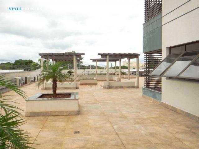 Sala no Edifício SB Medical e Business à venda, 51 m² por R$ 370.000 - Bairro Jardim Cuiab - Foto 15