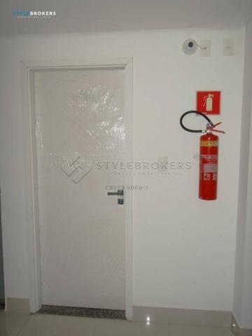 Sala no Edifício SB Medical e Business à venda, 51 m² por R$ 370.000 - Bairro Jardim Cuiab - Foto 2