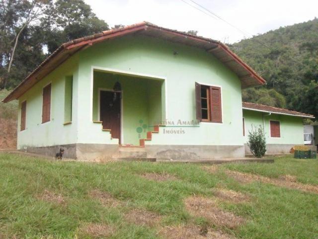 Sítio rural à venda, Venda Nova, Teresópolis.